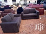 Two in One Living Room Furniture | Furniture for sale in Greater Accra, Roman Ridge