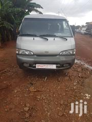 Hyundai H100 Silver | Buses for sale in Greater Accra, Ga South Municipal
