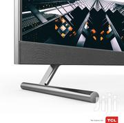 """TCL Curved Uhd TV 4K Smart Andriod Digital Satellite 55"""" 