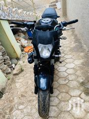 Kawasaki Bike 2014 Black | Motorcycles & Scooters for sale in Greater Accra, Tema Metropolitan