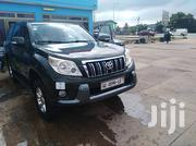 Toyota Land Cruiser Prado 2010 Black | Cars for sale in Greater Accra, Ga South Municipal