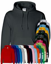 100% Cotton Plain Hoodies | Clothing for sale in Greater Accra, Kwashieman