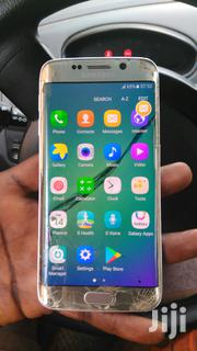 Samsung Galaxy S6 edge 32 GB Gold | Mobile Phones for sale in Greater Accra, Adenta Municipal