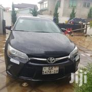 Toyota Camry 2016 Black | Cars for sale in Central Region, Awutu-Senya