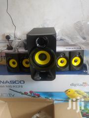 Brand New Philips 5.1 Home Theater System | Audio & Music Equipment for sale in Greater Accra, Nii Boi Town