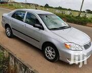 Toyota Corolla 2006 LE Silver | Cars for sale in Brong Ahafo, Atebubu-Amantin