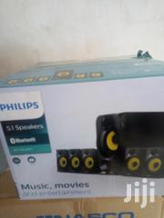 Quality Philips Bluetooth Speakers | Audio & Music Equipment for sale in Greater Accra, Nii Boi Town