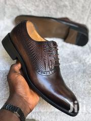 Quality Men's Leather Shoes | Shoes for sale in Greater Accra, Accra Metropolitan