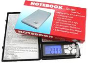 500g Max 0.01g Notebook Scale | Manufacturing Materials & Tools for sale in Greater Accra, Accra Metropolitan