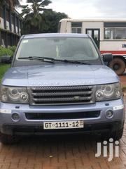 Land Rover Range Rover Sport 2008 4.2 V8 SC Blue | Cars for sale in Greater Accra, East Legon