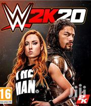 Wwe 2K20 PC | Video Games for sale in Ashanti, Kumasi Metropolitan