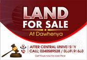 Land for Sale | Land & Plots For Sale for sale in Greater Accra, Tema Metropolitan