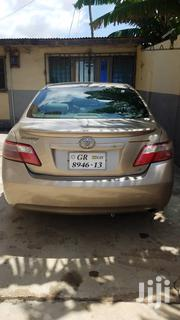 Toyota Camry 2009 Gold | Cars for sale in Greater Accra, Ga South Municipal