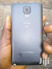 Samsung Galaxy Note 4 32 GB Black | Mobile Phones for sale in Greater Accra, New Mamprobi