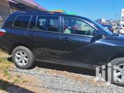 Toyota Highlander 2009 4x4 Black | Cars for sale in Greater Accra, Accra Metropolitan