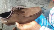 Suede Wallabies Brown | Shoes for sale in Greater Accra, East Legon