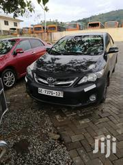Toyota Corolla 2010 Gray | Cars for sale in Greater Accra, Nungua East