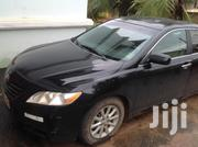 Toyota Camry 2009 Black   Cars for sale in Greater Accra, Darkuman