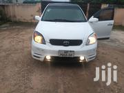 Toyota Matrix 2004 White | Cars for sale in Greater Accra, Teshie new Town