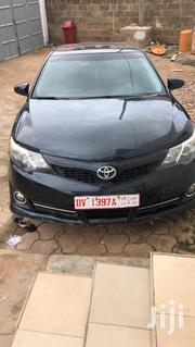 Toyota Camry 2014 Black | Cars for sale in Greater Accra, East Legon