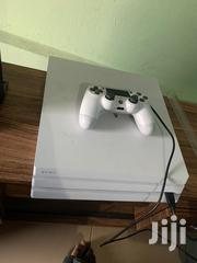Playstation 4 Pro | Video Game Consoles for sale in Greater Accra, East Legon (Okponglo)