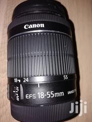 Canon 18-55mm STM Lens For Sale | Cameras, Video Cameras & Accessories for sale in Ashanti, Kumasi Metropolitan