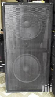 Double Bass Speakers For Sale | Audio & Music Equipment for sale in Greater Accra, Kotobabi
