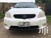 Toyota Matrix 2003 White | Cars for sale in Greater Accra, Achimota