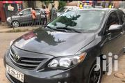 Toyota Corolla 2011 Gray | Cars for sale in Eastern Region, Kwahu North