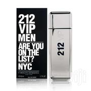 CAROLINA HERRERA 212 VIP 100ML | Makeup for sale in Greater Accra, Adenta Municipal