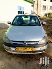 Opel Corsa 2014 Silver | Cars for sale in Central Region, Agona East