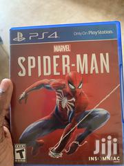 Spider-man Ps4 | Video Games for sale in Greater Accra, Tema Metropolitan