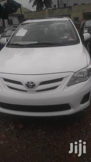 Toyota Corolla 2011 White | Cars for sale in Greater Accra, Dansoman