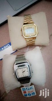 Casio Watch New in Box | Watches for sale in Greater Accra, Dansoman
