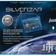 Silverzap Hydrosol | Vitamins & Supplements for sale in Greater Accra, Accra Metropolitan