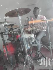 Am A Good Drummer And Want A Permanent Church To Play | Other Jobs for sale in Greater Accra, Adenta Municipal