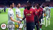 Latest FIFA 19 Genuine Game For PC | Video Games for sale in Greater Accra, North Labone