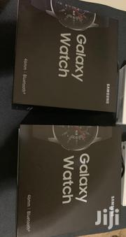 Samsung Galaxy Watch Brand New Sealed. | Smart Watches & Trackers for sale in Greater Accra, Tema Metropolitan