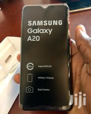 New Samsung Galaxy A20 64 GB Red | Mobile Phones for sale in Greater Accra, Airport Residential Area
