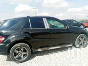 Mercedes-Benz M Class 2009 Black | Cars for sale in Greater Accra, Ga South Municipal