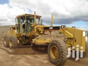 CAT Motor Graders For Rent In Accra 120K,140G,140H,140K,14H Machines | Heavy Equipments for sale in Greater Accra, Dansoman