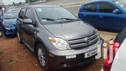Toyota Scion 2005 Gray | Cars for sale in Greater Accra, Akweteyman