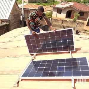 Solar Installation,Maintenance And Repair