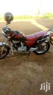 Aprilia Mana 2016 Red | Motorcycles & Scooters for sale in Greater Accra, Adenta Municipal