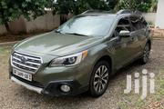 Subaru Outback 2015 Green | Cars for sale in Greater Accra, Adenta Municipal