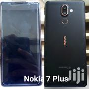 Nokia 7 Plus 64 GB Black | Mobile Phones for sale in Greater Accra, East Legon