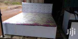 New Strong Queen Size Bed