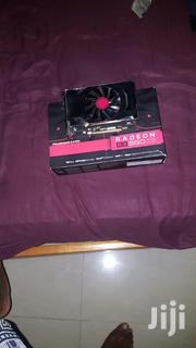 AMD RX550 Graphics Card | Video Game Consoles for sale in Ashanti, Kumasi Metropolitan