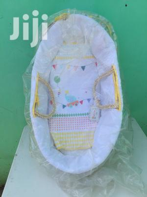 """Baby""""S Moses Basket From U.K For Sale"""
