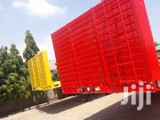 Flatbed 3 Axles | Trucks & Trailers for sale in Greater Accra, Tema Metropolitan